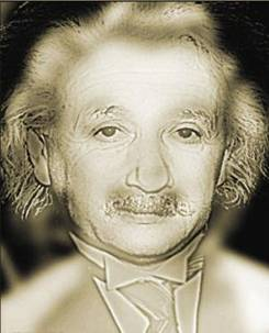 Gambar-gambar Ilusi Optik Terkeren Albert-einstein-marilyn-monroe